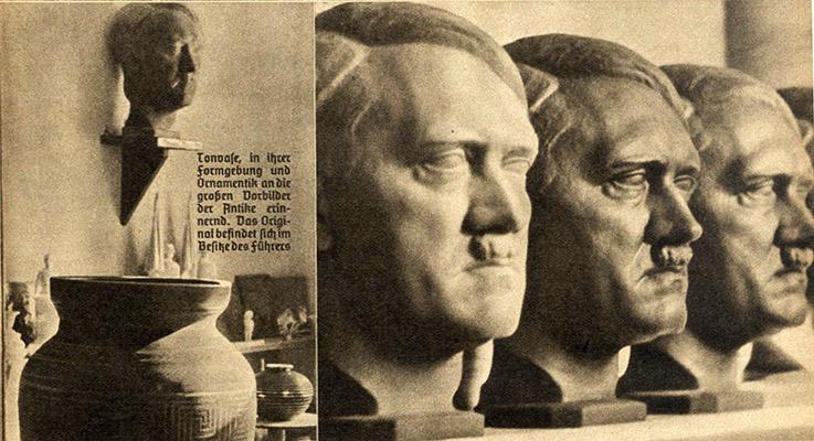 Allach - March 1937